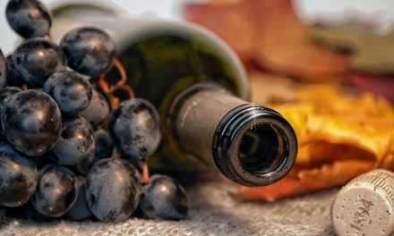 Elements of (Italian Wine) Style – an Evening with VWWC
