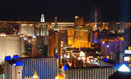 Tastings in Vegas