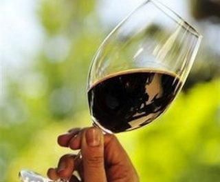 National Wine Day!