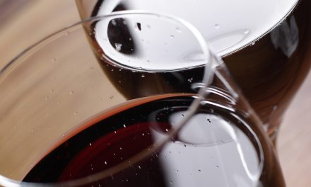 From the Archives – Two Glasses