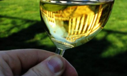 From the Archives – White Wines Rock – Finally!