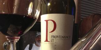 2002 Provenance Merlot