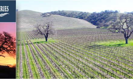Back Roads Wineries Wine Trail