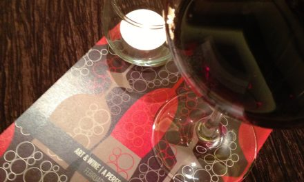 A Perfect Pairing – an Evening at the Bellagio