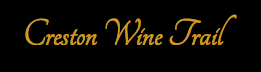 Creston Wine Trail