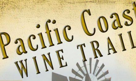 Pacific Coast Wine Trail