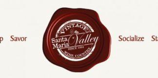Santa Maria Valley Logo