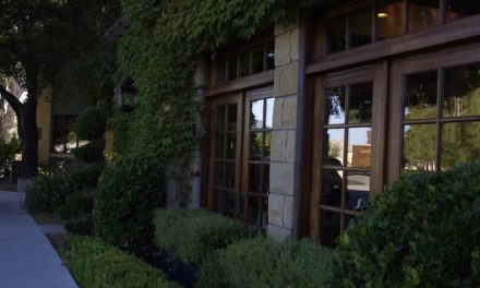 Downtown Paso Robles Tasting Rooms