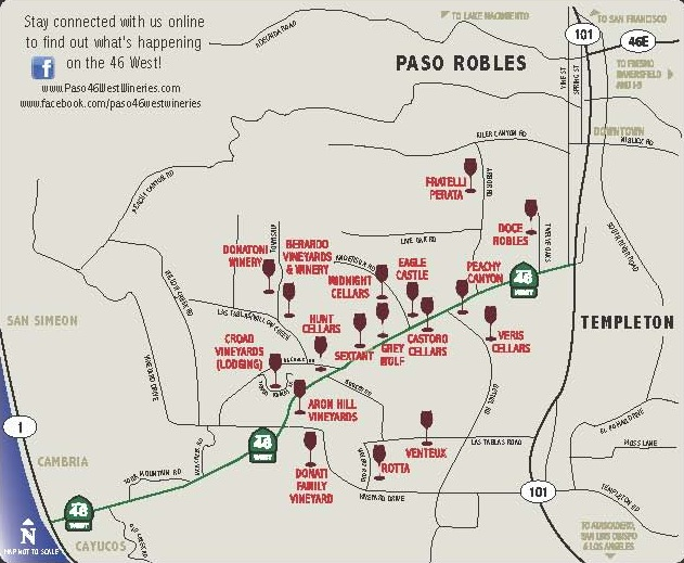 46 West Wineries