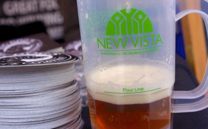 New Vista Beer Festival: A Wineaux in Beerland (Part 1)