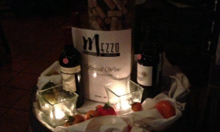 An Evening at Mezzo