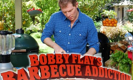 Bobby Flay is Not a Wine Guy