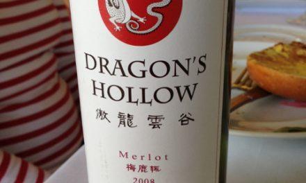 Drugstore Wine, Screwcap Corkscrew, Chinese Merlot