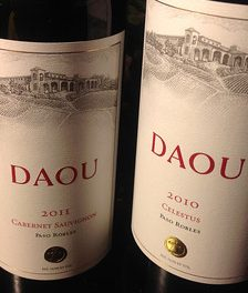 The Estates – DAOU Vineyards & Winery