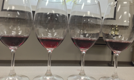 Pinot Noir International!
