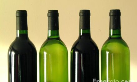 Part Two – Wine + Me = Marriage Made in Heaven