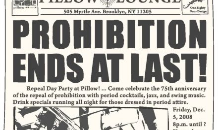 Repeal Day! 80 Years Later