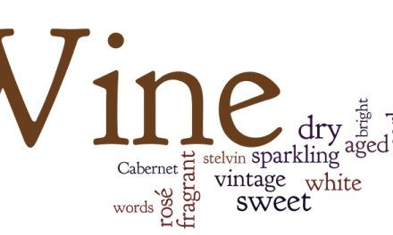 The Words of Wine