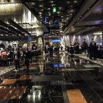 Downstairs at the Aria
