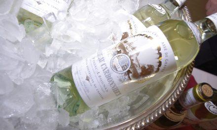Wine Heaven – An Evening in Bordeaux