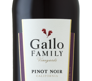 …To the Ridiculous – $2.98 Pinot Noir Review