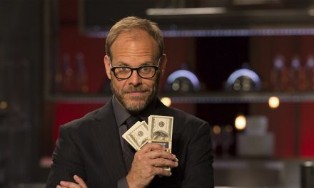 Food Network, Cutthroat Kitchen, and Doubling Down on Stupid