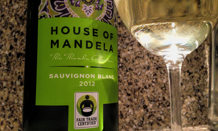 Black History Month, Wine, Credibility, and Me