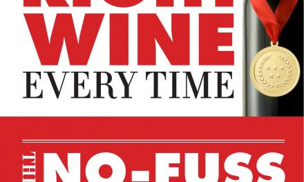 Book Review – Buy the Right Wine Every Time