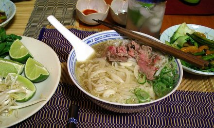 The Last Word on Pho in Vegas – From the Pho Queen