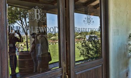 Today's Tasting Note – 2012 Bridlewood Chardonnay Santa Barbara