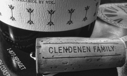 Today's Tasting Note: Pinot Noir and Zinfandel