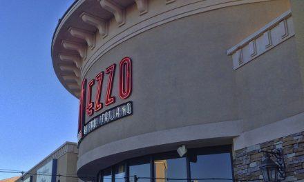 My Las Vegas: Mezzo