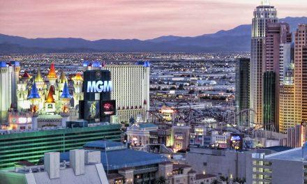 Las Vegas Strip Casinos. Every. Single. One.