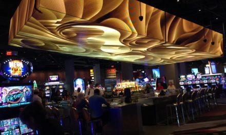 A Visit to the Strip – SLS Las Vegas Hotel & Casino