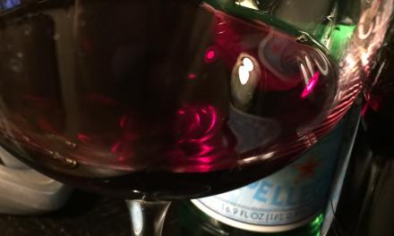 Tasting Notes: Siduri Redux & Oregon Pinot
