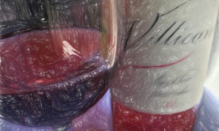Paso Robles Wine Festival – Visiting the Wineries