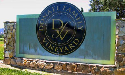The Anomaly of Donati Family Vineyard