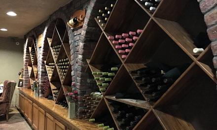 """Speaking"" of Wine"