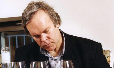 Robert Parker, Wine, and Menopause