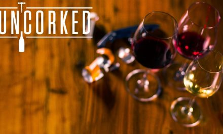 Uncorked – My Newest Addiction