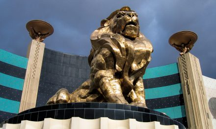 The MGM Hates Locals – How Their New Parking Fee Plans Give Us the Middle Finger