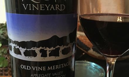 2012 Troon Old Vine Meritage – What is Meritage?