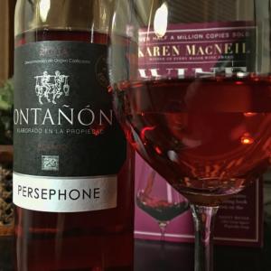SFO Wine Rosado
