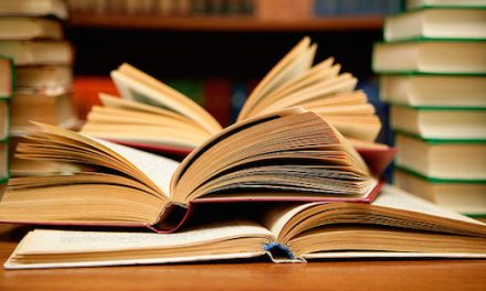 Confessions of an Oenophilic Bibliophile