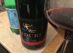Siduri Wine Muse