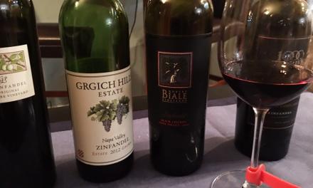 The Zen of Zin – America's Wine or Not?