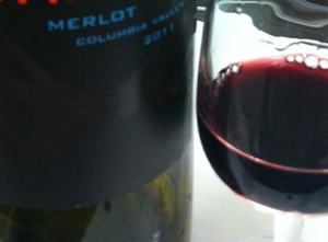 Columbia Valley Merlot