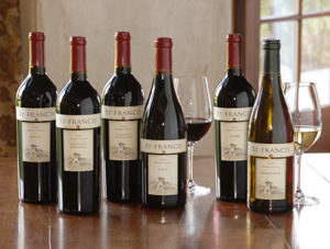 St. Francis Wines