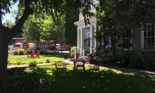 Southern Oregon Wine Country – OMG