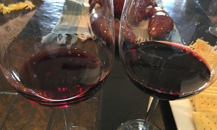Bourbon-aged Wine: Taming My Inner Wine Snob